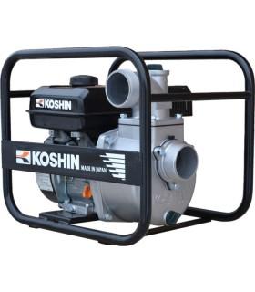 """Помпа за мръсна вода KOSHIN STV-80X 3"""""""